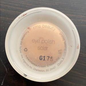 RMS beauty eye polish Solar